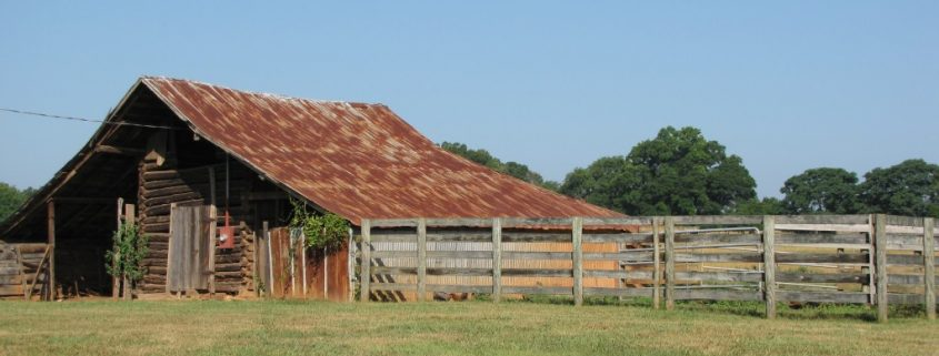 Hundred Acre Farm, courtesy Christine McCauley